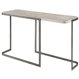Union Rustic Manley Console Table