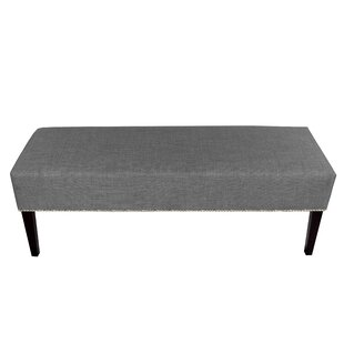 Everlee Upholstered Bench