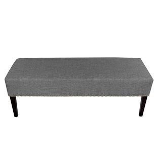 Everlee Upholstered Bench