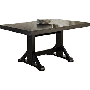 Loon Peak Belfort Extendable Dining Table