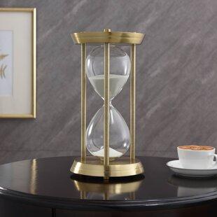 Decorative Hourglass Wayfair
