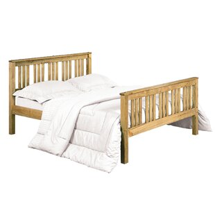 Forza Bed Frame By Brambly Cottage