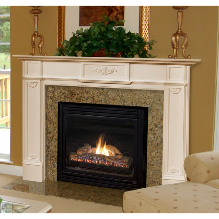 fireplace pearl in mantels mdf white mantel prm crestwood shelf the