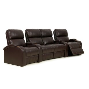 Storm XL850 Home Theater Lounger (Row of 4) ByOctane Seating