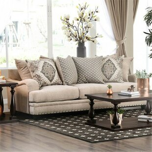 Savings Emsworth Sofa by Canora Grey Reviews (2019) & Buyer's Guide