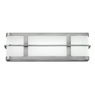 Hinkley Lighting Fairlane 1-Light Bath Bar