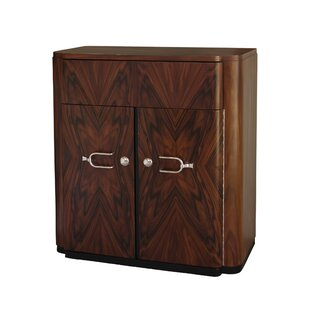 Santos Accent Cabinet with Drawer by Global Views