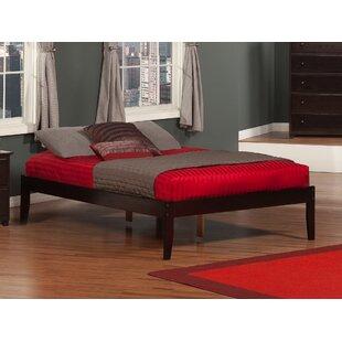 Tokarz Platform Bed by Red Barrel Studio