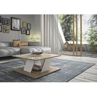 Dillard Coffee Table by Ebern Designs