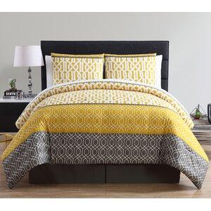 Lake Worth 8 Piece Comforter Set