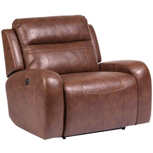 Loon Peak Peres Power Recliner
