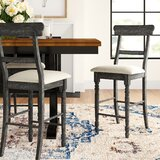 Sandown 24 Counter Stool (Set of 2) by Three Posts