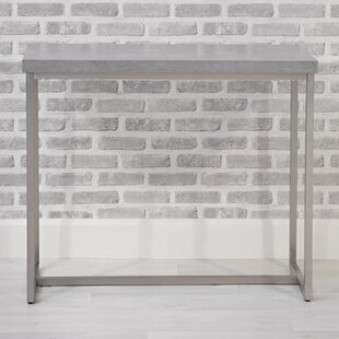 Flaherty Console Table By Metro Lane