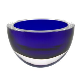 Check Prices Penelope Candy/Nut Bowl ByBadash Crystal