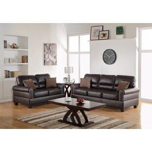 Westborough 2 Piece Living Room Set
