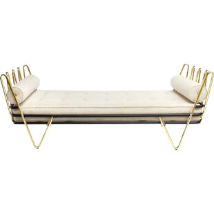 Jonathan Adler Maxime Chaise Lounge
