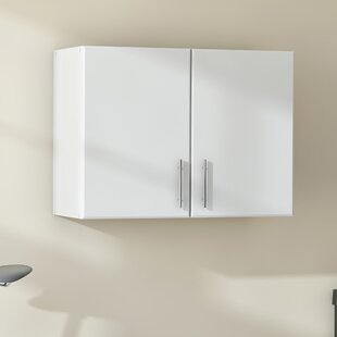 Wayfair Basics 24H x 32W x 16D White Topper & Wall Cabinet by Wayfair Basics?