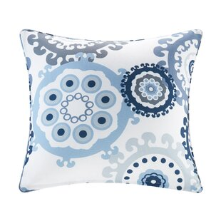 Edyth Outdoor Throw Pillow