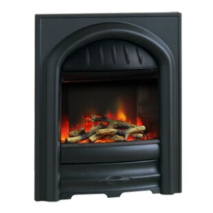 Sofia Illusion Electric Inset Fire By Belfry Heating