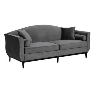 Read Reviews Kranz Sofa by House of Hampton Reviews (2019) & Buyer's Guide