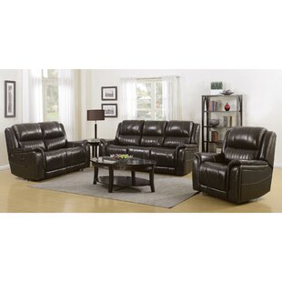 Guineau Configurable Living Room Collection