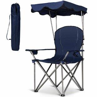 Sueann Folding Beach Chair Image