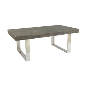 Best Deals Nida Coffee Table By Union Rustic