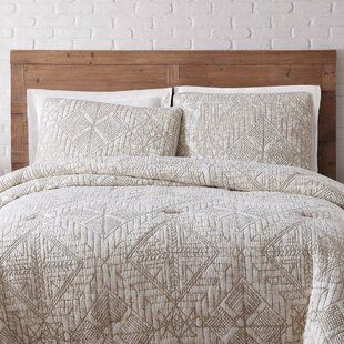Krajewski Comforter Set by Mistana Best