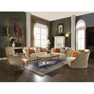 Affordable Neece Configurable Living Room Set by Astoria Grand Reviews (2019) & Buyer's Guide