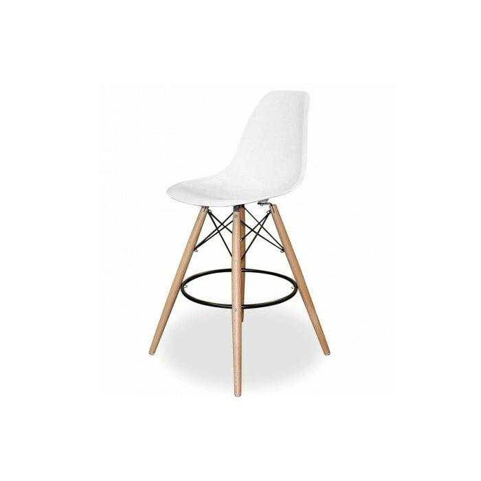 Admirable Eiffel 26 Bar Stool Beatyapartments Chair Design Images Beatyapartmentscom