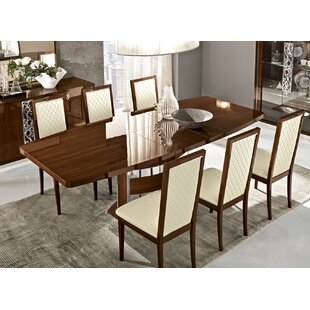 Jeterson 7 Piece Extendable Dining Set