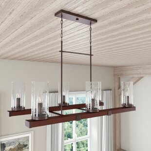 Trent Austin Design Sydney 6-Light Kitchen Island Pendant