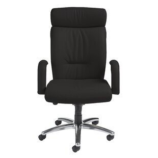 Manno Executive Chair by Nightingale Chairs
