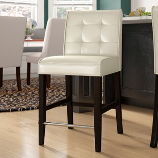 Kincade 25 Bar Stool Ebern Designs