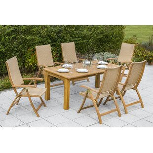Root 6 Seater Dining Set Image