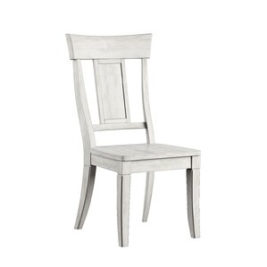 Back Bay Side Chair (Set of 2) by Thre..