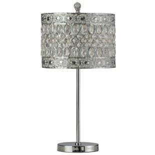 Bargain Anwen 24 Table Lamp By House of Hampton