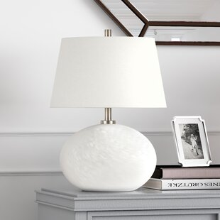 Best Reviews Mcmath 20 Table Lamp By Wrought Studio