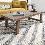 Kellerman Coffee Table by Gracie Oaks