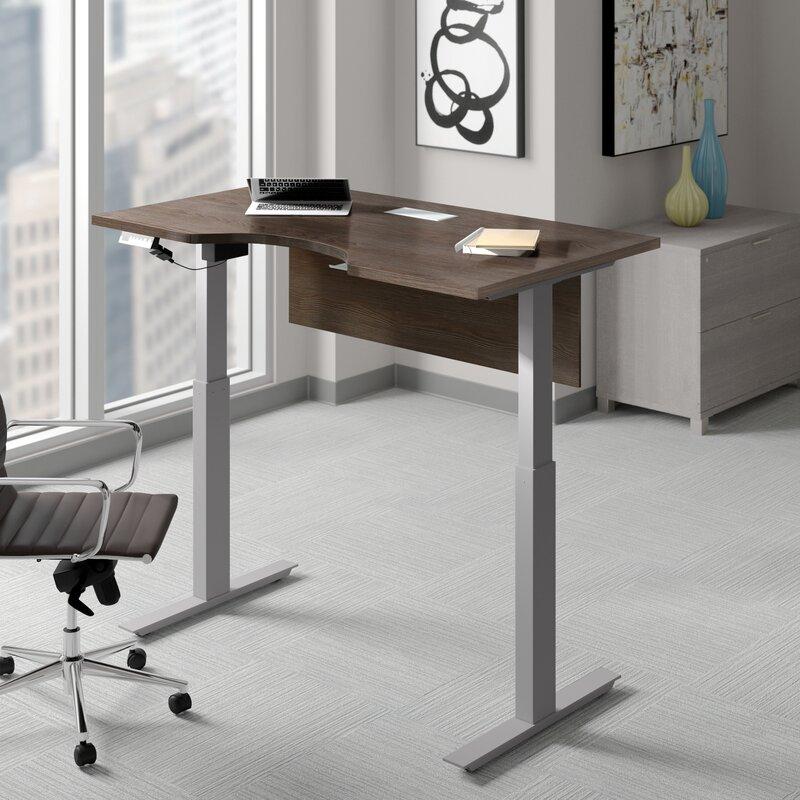 Upper Square Ose Standing Desk Wayfair