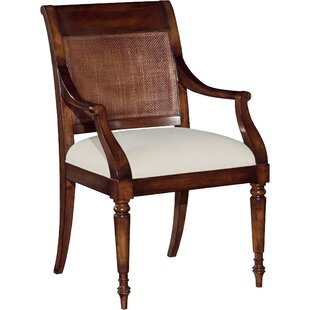 Solid Wood Dining Chair by Woodbridge Fur..