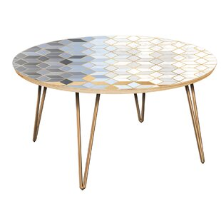 Rahal Coffee Table by Bungalow Rose Looking for
