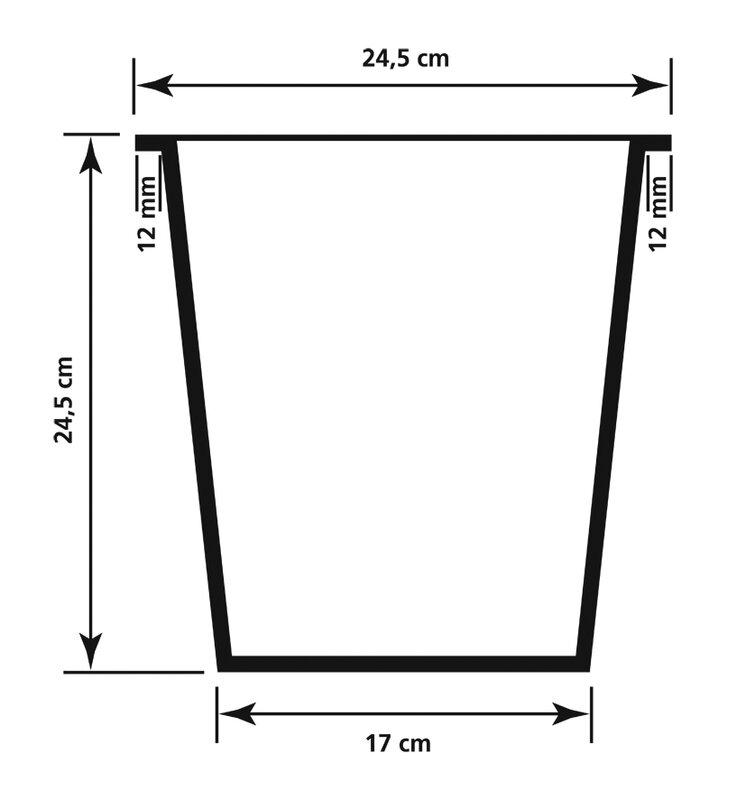 home etc blumentopf mit bew sserungssystem bewertungen. Black Bedroom Furniture Sets. Home Design Ideas