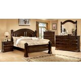 Richerson Standard Configurable Bedroom Set by Astoria Grand