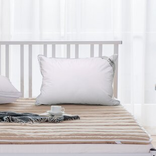 Mlily Canada Inc. Classic Cooling Gel Memory Foam Standard pillow