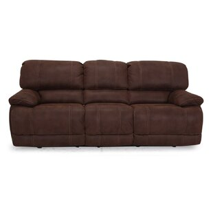 Coupon Rankin Power Reclining Sofa by Red Barrel Studio Reviews (2019) & Buyer's Guide
