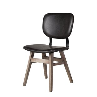 Williford Upholstered Dining Chair Brayden Studio