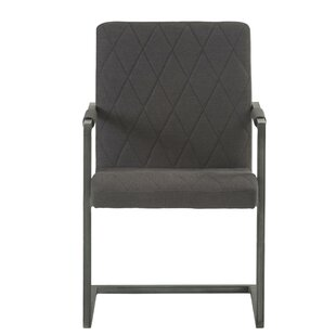 Olinda Upholstered Dining Chair by Willis..