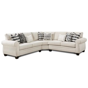 Judsonia Reversible Sectional