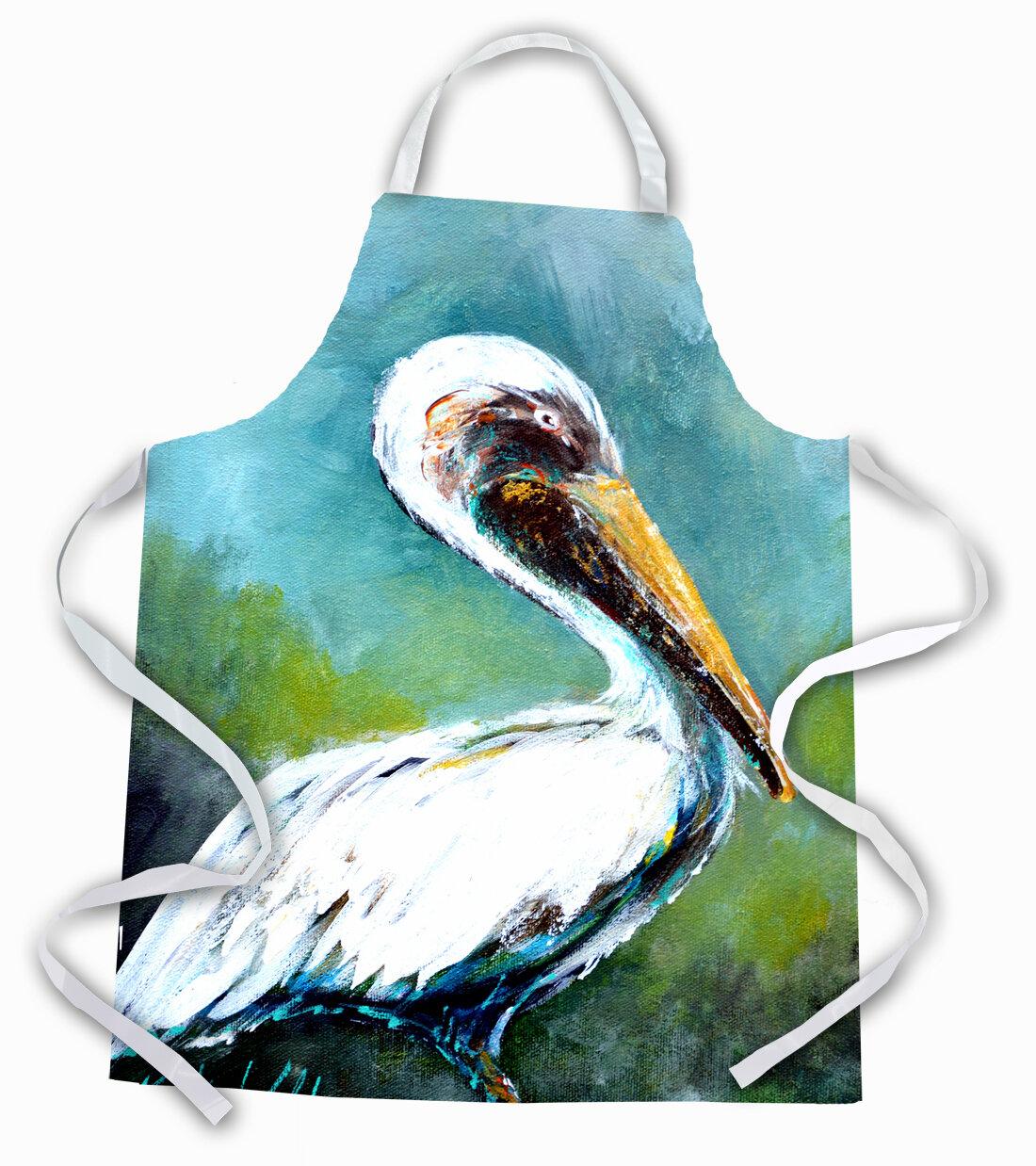 Breakwater Bay Stand Pelican Apron Wayfair